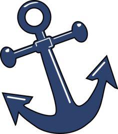 236x267 Ship Printables Free Anchor Clip Art