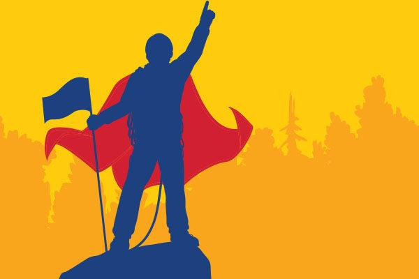 600x400 Cub Leader Superhero Program Resources Make Your Meetings Super