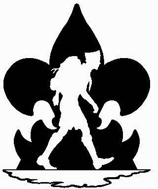 320x384 Pin By Al Patrick On Scouting Eagle Scout, Boy