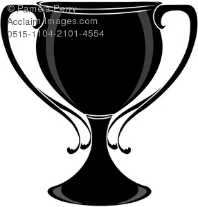 Cup Silhouette
