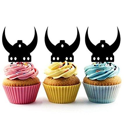 Cupcake Silhouette