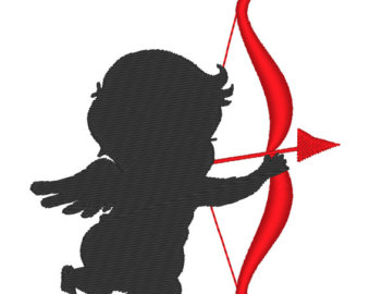 340x270 Cupid Silhouettes Etsy