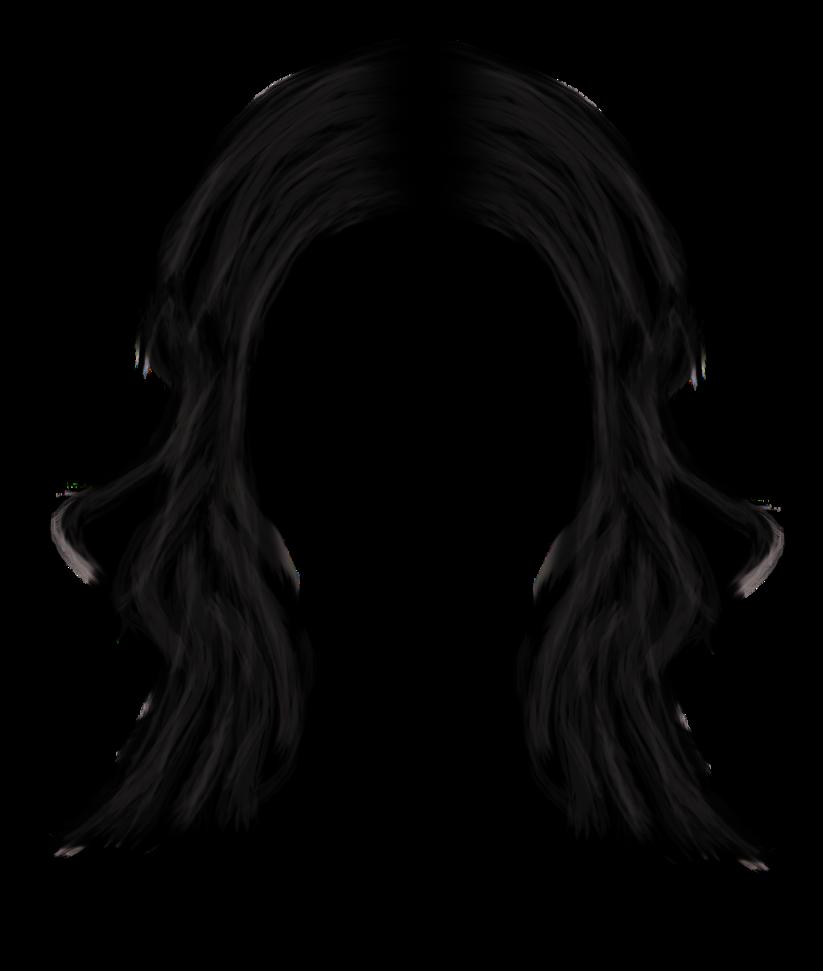 823x971 Curly Hair Man Clipart