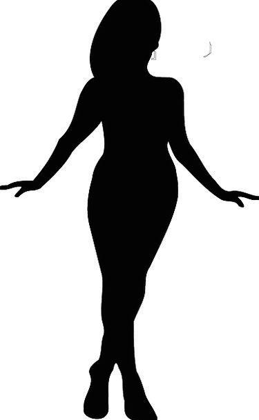 375x609 Woman, Lady, Fashion, Ball, Beauty, Pirouette, Spin, Dance, Curvy