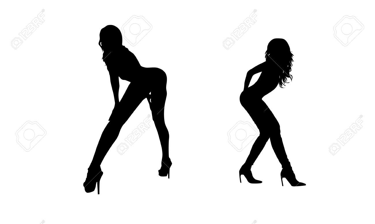 1300x779 928 Curvy Woman Stock Illustrations, Cliparts And Royalty Free