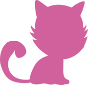 180x173 Search Results For Cat Silhouette