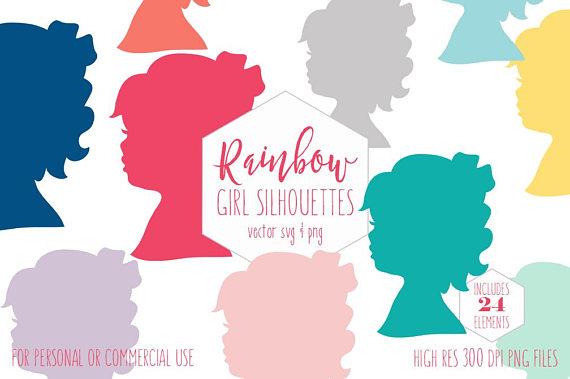 570x379 Little Girl Face Clipart For Commercial Use Kids Clip Art