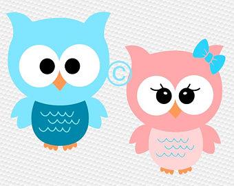 340x270 Owl Svg Etsy