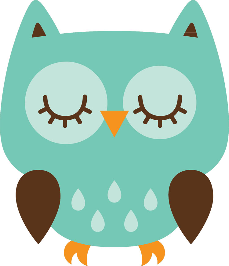 750x871 Create A Critter 02 Ella Create, Cricut And Owl