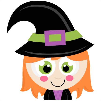 cute witch silhouette at getdrawings com free for personal use rh getdrawings com  cute halloween witch clipart