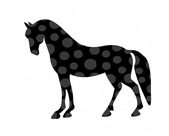 570x459 Horse Svg, Decorative Horse Svg, Horse Vector, Horse, Digital