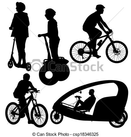 The Best Free Cyclist Silhouette Images Download From 50 Free