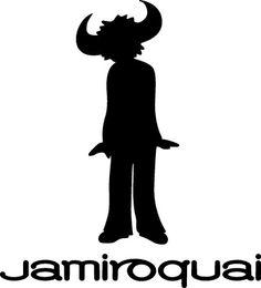 Daft Punk Silhouette