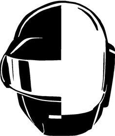 236x280 Kanti Krafts Daft Punk Helmet Tutorial Ltltlt Daft Punk Helmet