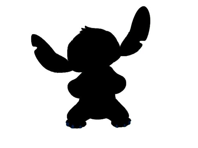 640x478 Can You Name The Disney Character From The Silhouette Playbuzz