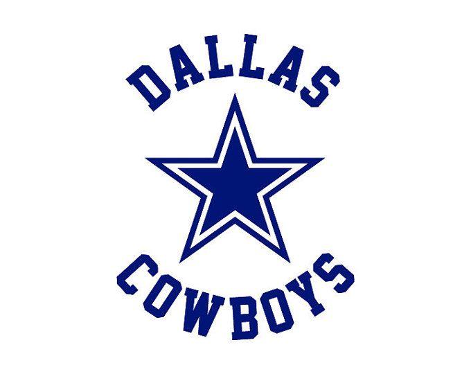 680x540 Dallas Cowboys Cut Files, Dallas Cowboys SVG Files, Dallas Cowboys
