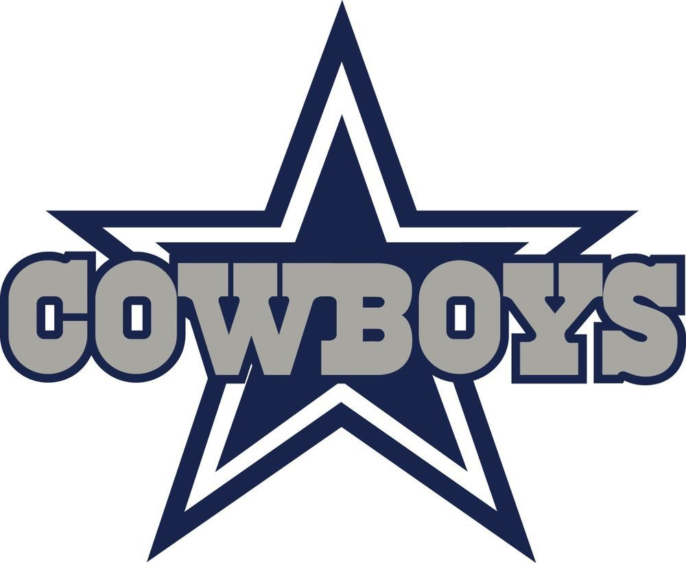 dallas cowboys silhouette at getdrawings com free for personal use rh getdrawings com
