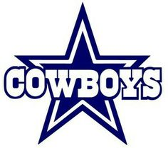 dallas cowboys silhouette at getdrawings com free for personal use rh getdrawings com  dallas cowboys logo pictures