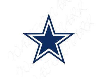 340x270 Dallas cowboys logo Etsy