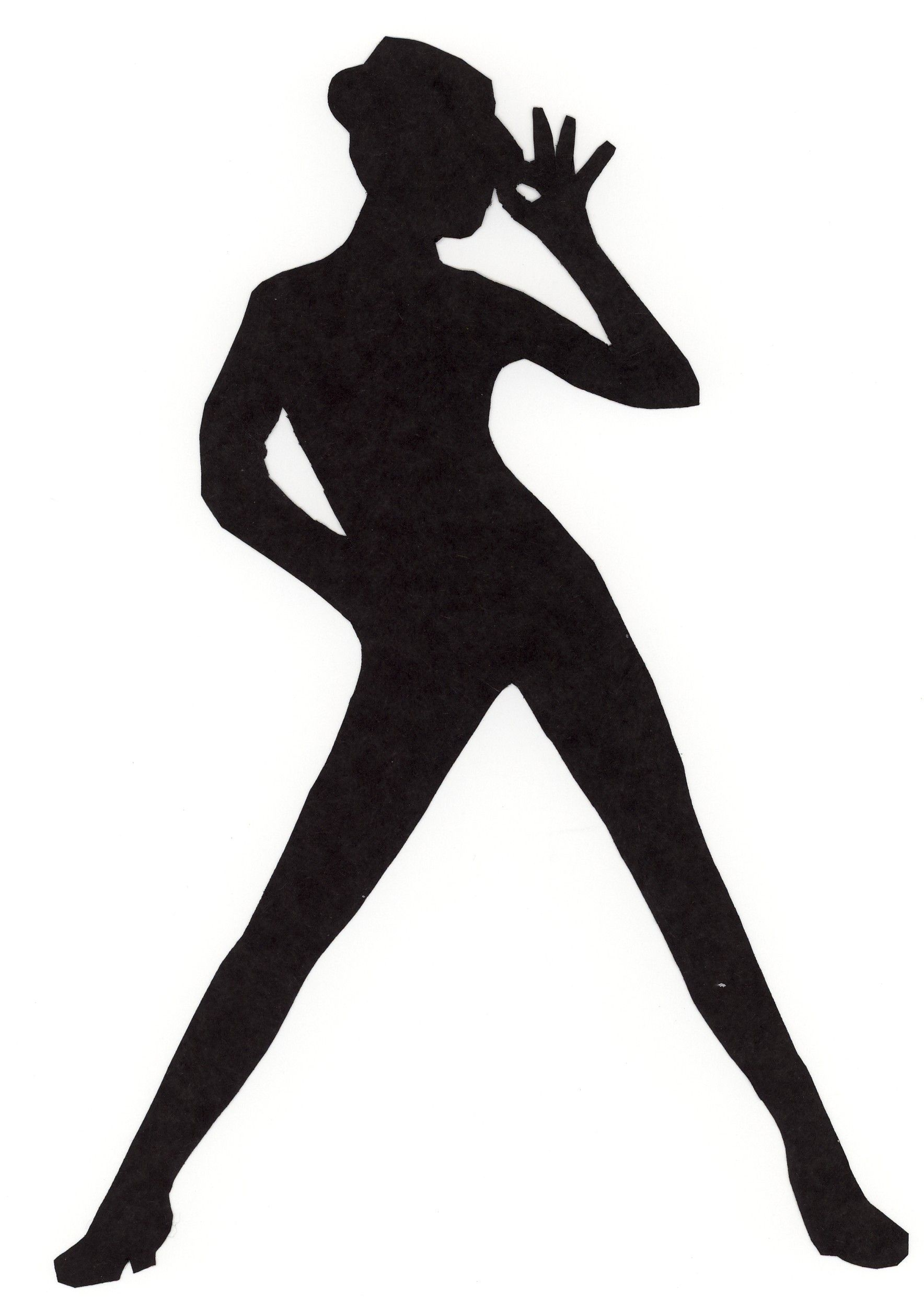 1768x2487 Jazz%20dancer%20clipart%20silhouette Silhouette Art