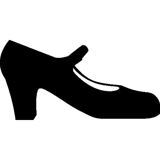 512x512 Dance Icon