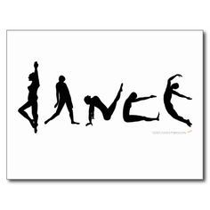 236x236 Pictures Dancing Silhouette Dancers,