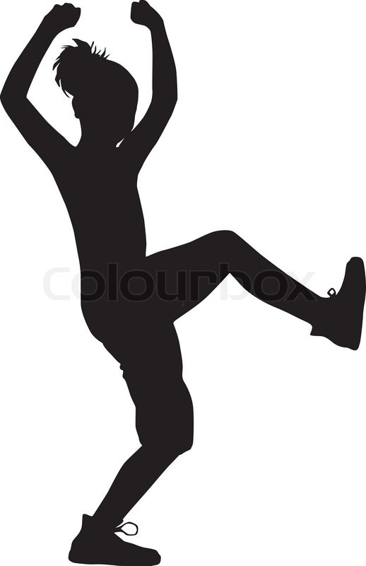 518x800 Image Result For Dancing Silhouette Ish Invitation