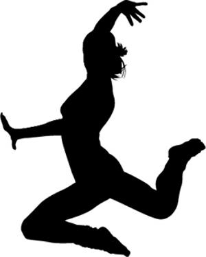 300x374 Shadow Dancers Decal