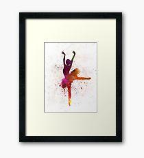 210x230 Ballerina Ballet Dancer Dance Dancing Female Girl Indoors Isolated