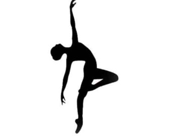 340x270 Dancer Clipart Lyrical Dancer Many Interesting Cliparts