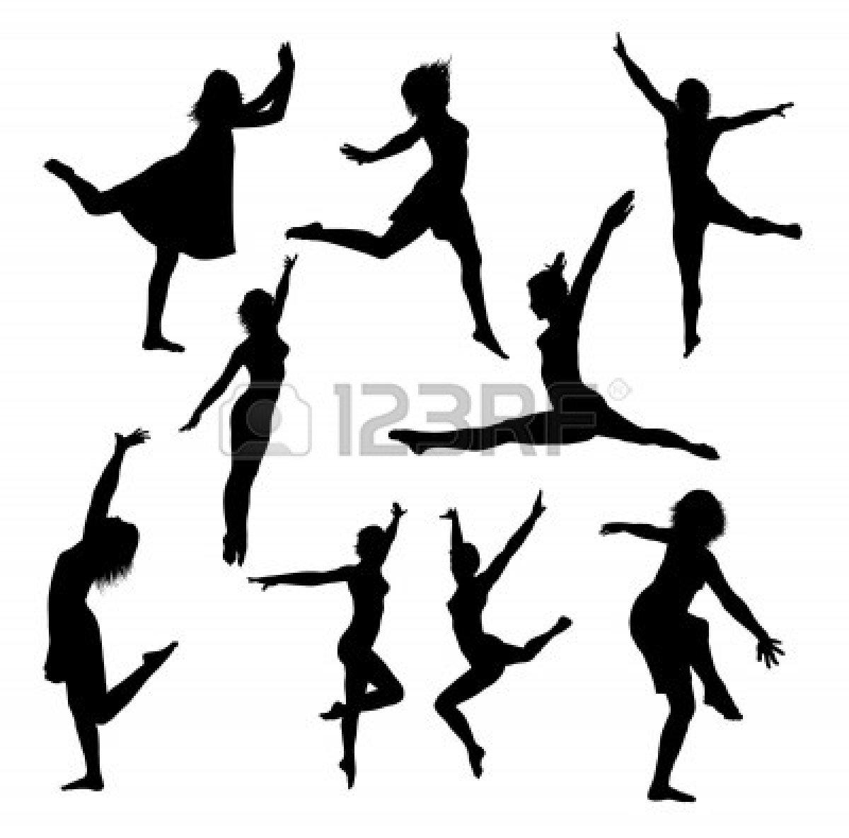 1200x1185 Dancer Clipart Lyrical Dancer