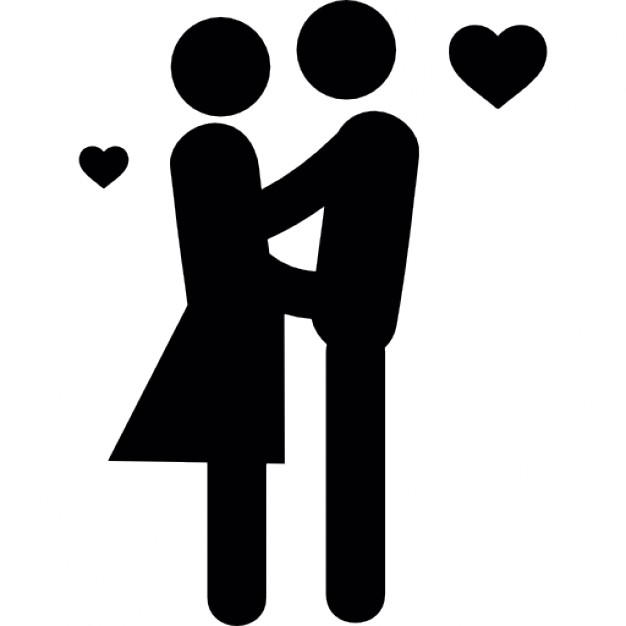 626x626 Couple In Love Dancing Icons Free Download
