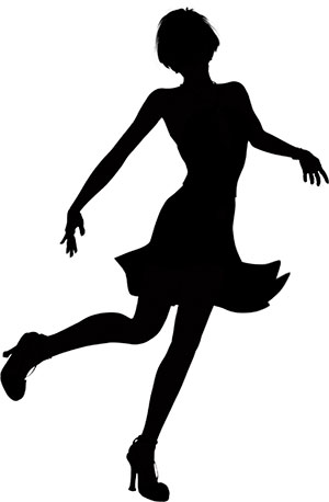 300x458 Free Dancing Images