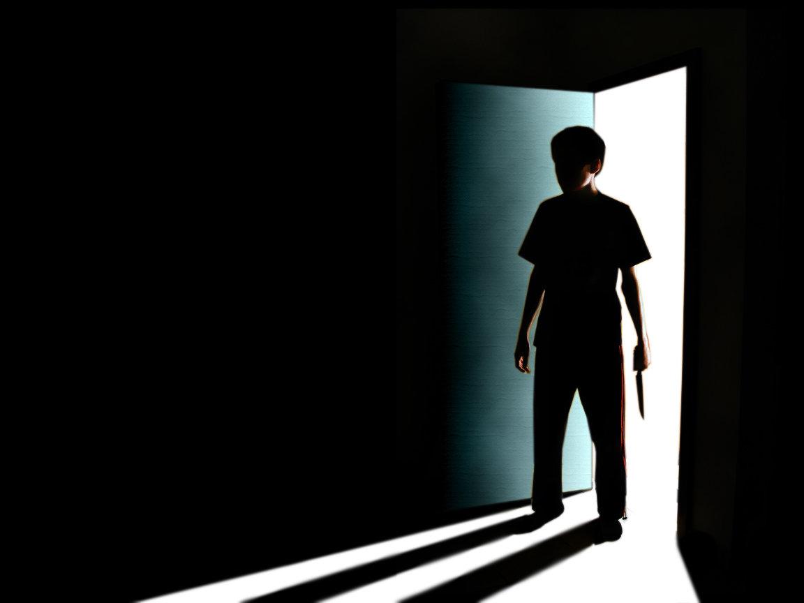 1152x864 Man In The Dark By Zoroo