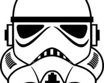 340x270 Darth Vader Clipart Stormtrooper Helmet