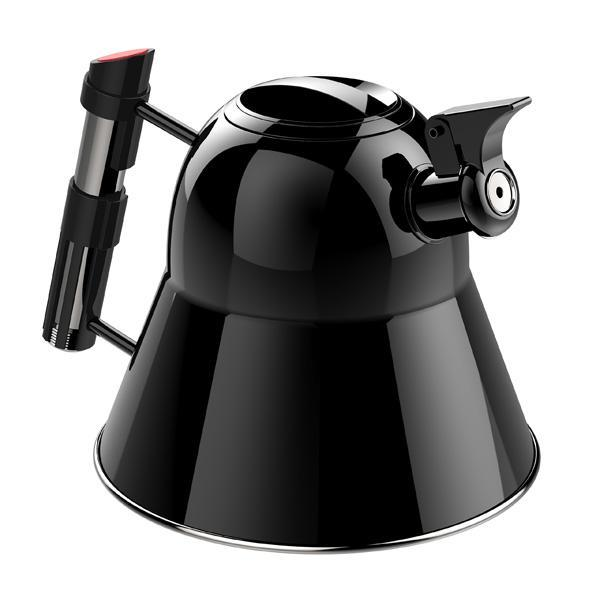 600x600 Star Wars Darth Vader Stovetop Kettle