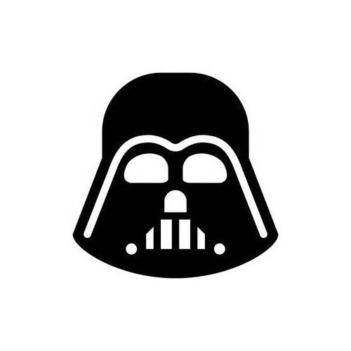 500x500 Star Wars Darth Vader Vinyl Decal Sticker Star Wars Darth