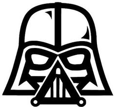 236x221 Darth Vader Stencil, Free Download Darth Vader Stencil, Darth