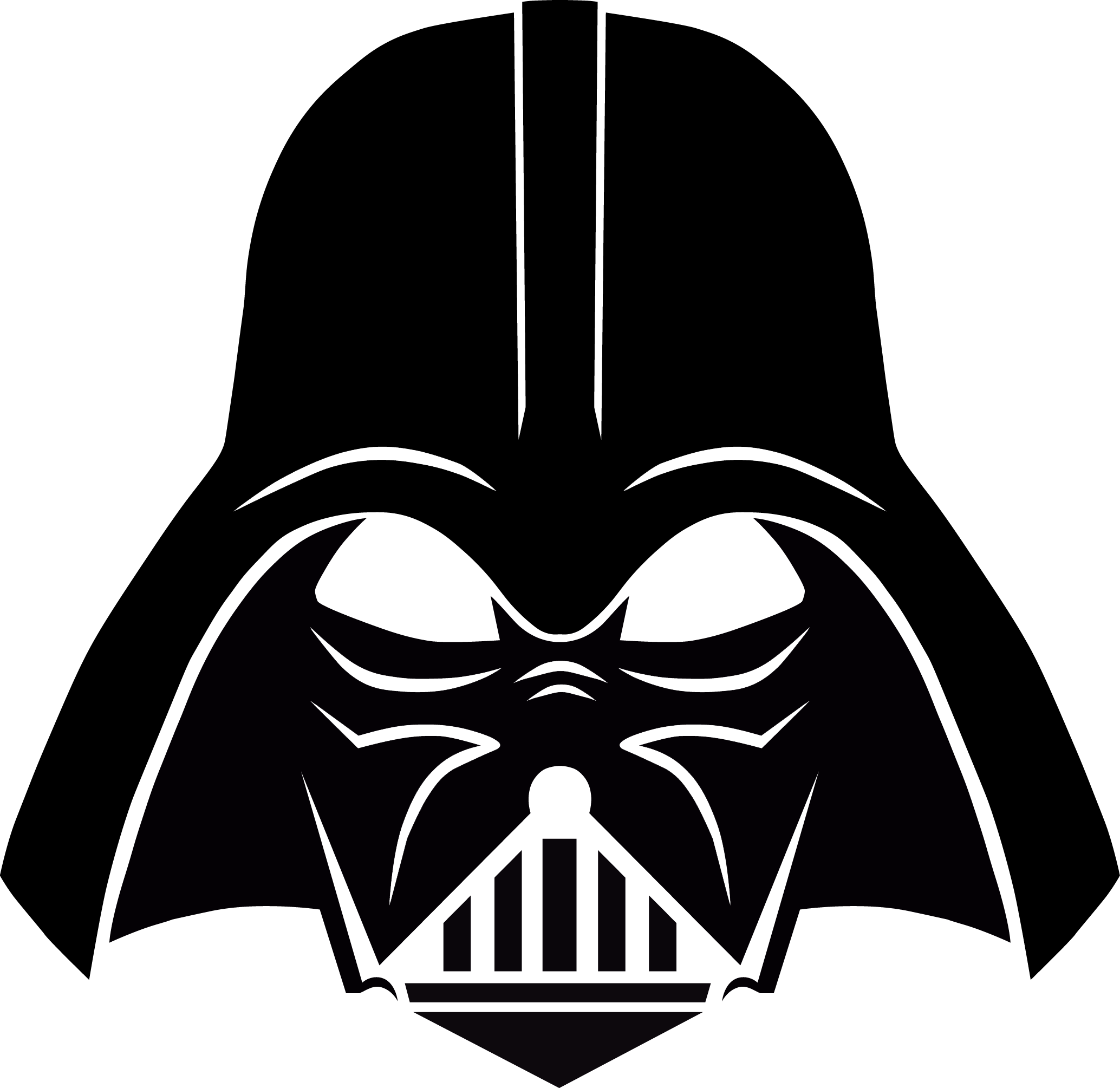 2068x2009 Darth Vader Stencil, Free Download Darth Vader Stencil, Darth
