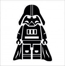 216x220 Darth Vader Silhouette Project Ideas Darth Vader