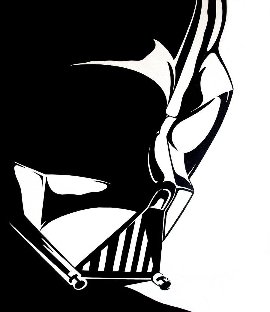 900x1037 Vader By G0rman
