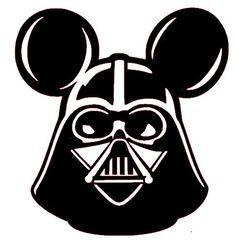 236x244 Star Wars Silhouette Clip Art