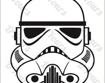 340x270 Star Wars Vector Clipart Collection