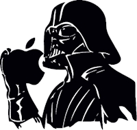200x189 Darth Vader Logo Vector Download Cricut Darth