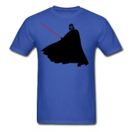 190x190 Darth Vader Silhouette By Azza1070 Spreadshirt