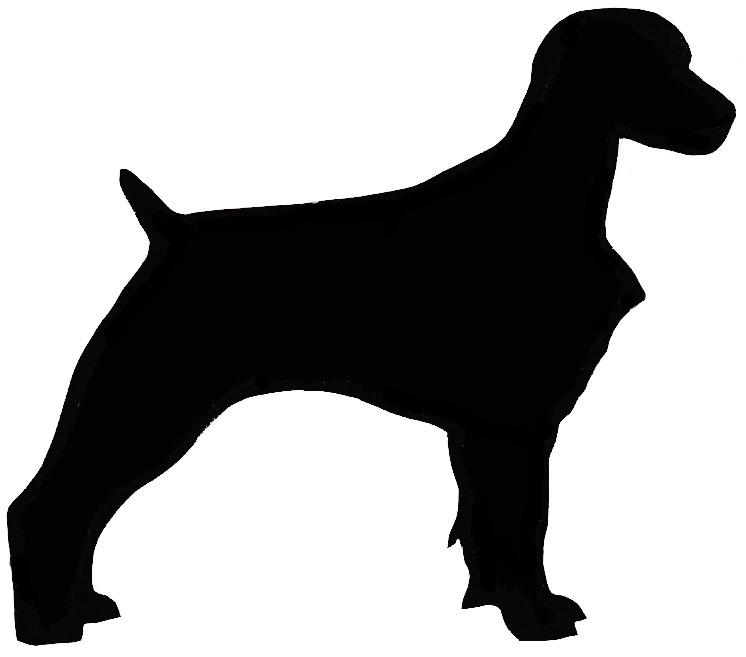 746x657 Popular Items For Dachshund Silhouette On Etsy