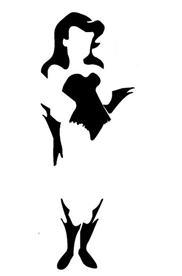 362x550 Dc Comics Batman 5.5 Tall Poison Ivy Version 2