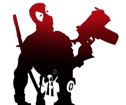 402x334 Can You Name The Marvel Characters Silhouettes