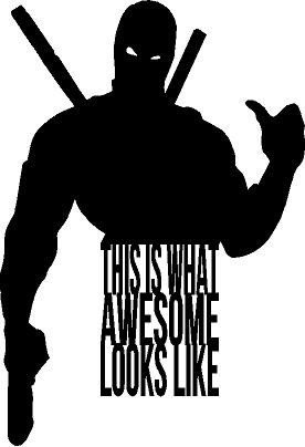 276x404 Deadpool