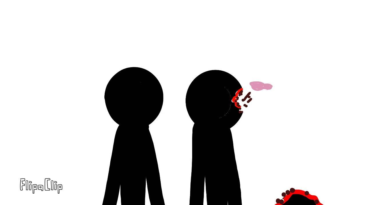 1280x720 Deadpool Flip (Includes Gore)